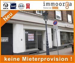 Ladenlokal Mieten Neuss - immoorga Angebot NE MI64