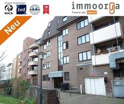 Wohnung Mieten Neuss - immoorga Angebot NE NM6(1.OGr)