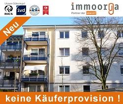 Wohnung Kaufen Neuss - immoorga Angebot NE WE66 3OGr
