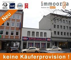 Grundstück Kaufen Bochum - immoorga Angebot BO VI7