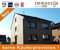 Haus Kaufen Neuss - immoorga Angebot GR IS28