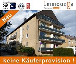 Wohnung Kaufen Neuss - immoorga Angebot NE BE30