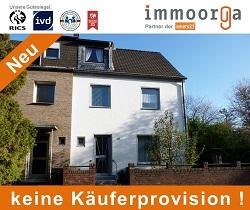 Haus Kaufen Neuss - immoorga Angebot NE WE69
