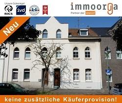 Haus Kaufen Neuss - immoorga Angebot NE KO15